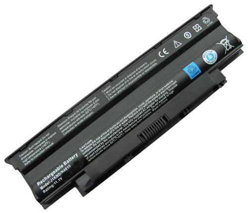 Bateria P/ Dell Vostro 3750 3550 3450 N7110 N7010 N5050 06p