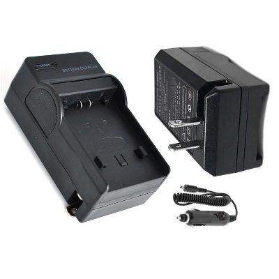 Carregador Para Bateria Jvc Bn-vg107u Bn-vg108u Bn-vg114u