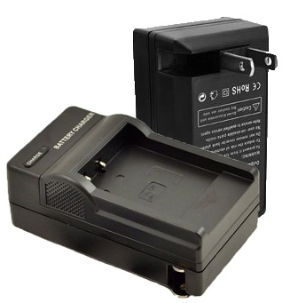 Carregador Bateria Np-45 Fuji Xp10 Xp20 Xp30 Xp50 Xp60 Xp70