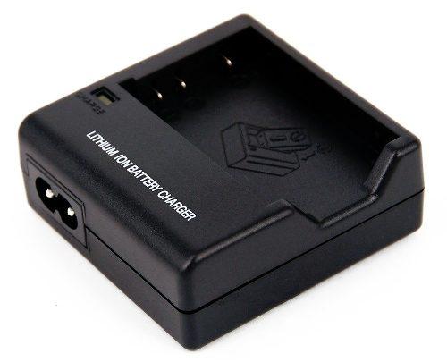 Carregador De Bateria P/ Nikon En-el5 P520 P510 Mh-61 Enel5