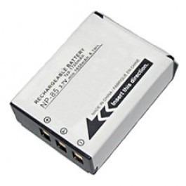 Bateria Np85 Para Câmera Fuji Fujifilm Finepix S1 Sl1000 Np-85
