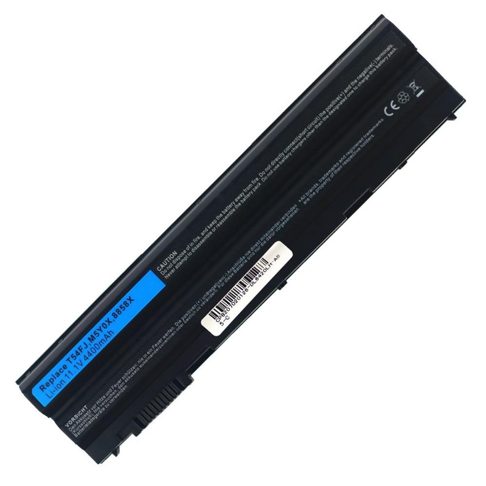 Bateria P Dell Inspiron 15r (7520) 17r (5720) 17r 7720 8858x
