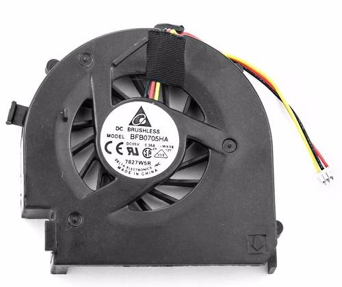 Cooler Fan Ventoinha P/ Dell Inspiron M4010 N4020 N4030 P07g