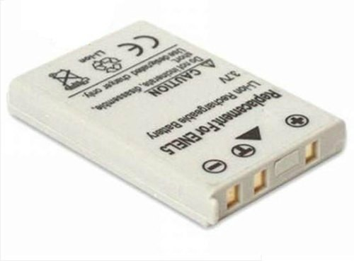 Bateria En-el5 Enel5 Nikon Coolpix P90 P100 P500 P510 P520