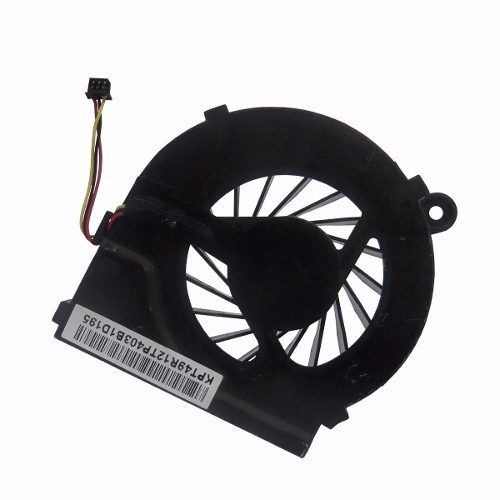 Cooler P/ Hp G42-212br G42-214br G42-433 G42-340br G42-275br
