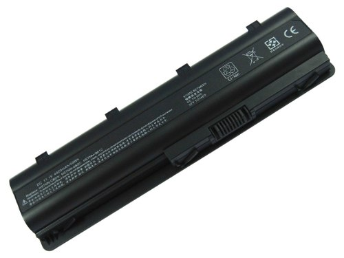 Bateria Para Hp Pavilion G32 G42 G56 G62 G72 593553-001 Mu06