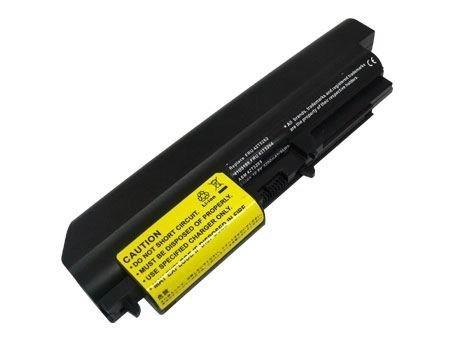 Bateria P/ Bm Thinkpad T400 R61e R400 41u3197 42t5229