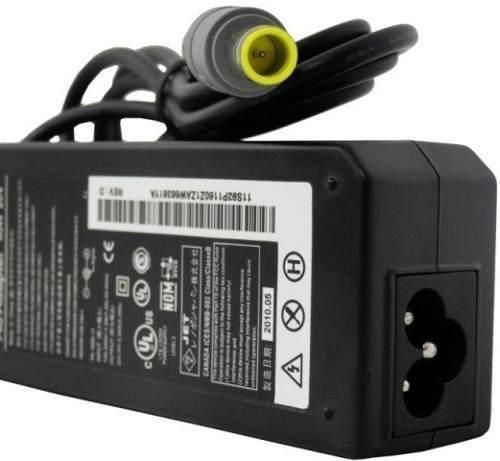 Fonte P/ Lenovo Thinkpad T510 T520 T530 W500 90w 20v 4.5a