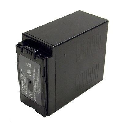 Bateria Cgr-d54 P/ Panasonic Ag-hvx200 Ag-dvx100 Aghvx200 Agdvx