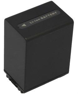 Bateria Np-fv100 Para Câmera Sony Dcr-pj5 Dcr-pj5e Dcr-sr15 Dcr-sr15e