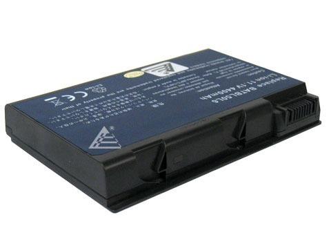 Bateria P/ Acer Aspire 3100 5100 5110 5610 9110 Batbl50l8h