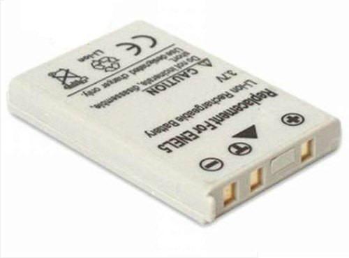 Bateria En-el5 Enel5 Para Nikon Coolpix P510 P530 Digital Camera