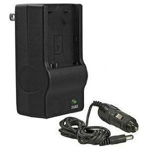 Carregador de Bateria Camera Filmadora Sony Fh50 Fh70 Fh100 Hx1