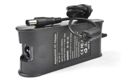 Fonte Carregador Para Dell Pa-12 19.5v 3.34a Ac Adapter Yd637 Pa-1650-05d3  - ENERGIA DIGITAL