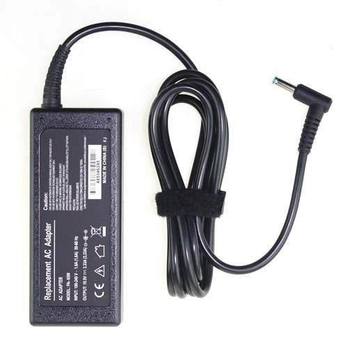 Carregador P/ Hp Ultrabook Envy 14 15 17 M6 19,5v 3,33a 65w