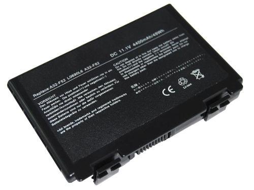 Bateria P/ Asus A32-f52 A32-f82 K60ij K50ij K50i K60i X8b X8d