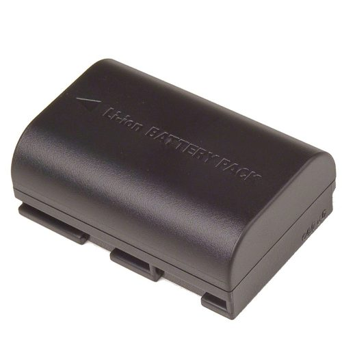 Bateria Para Canon Lpe6 Eos 60d 7d 5d2 Dslr Camera Lp-e6