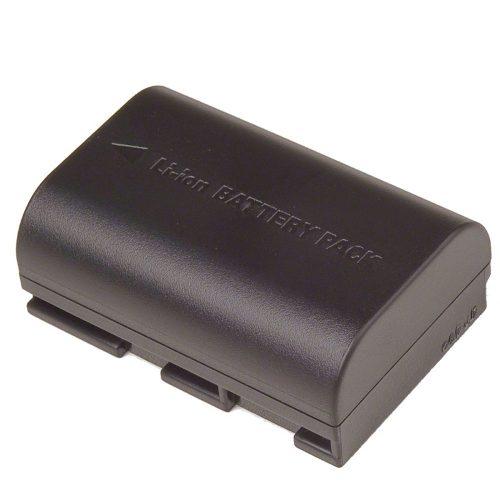 Bateria Lp-e6 Lpe6 Para Canon 5d Ii E Iii, 60d, 70d, 6d, 7d
