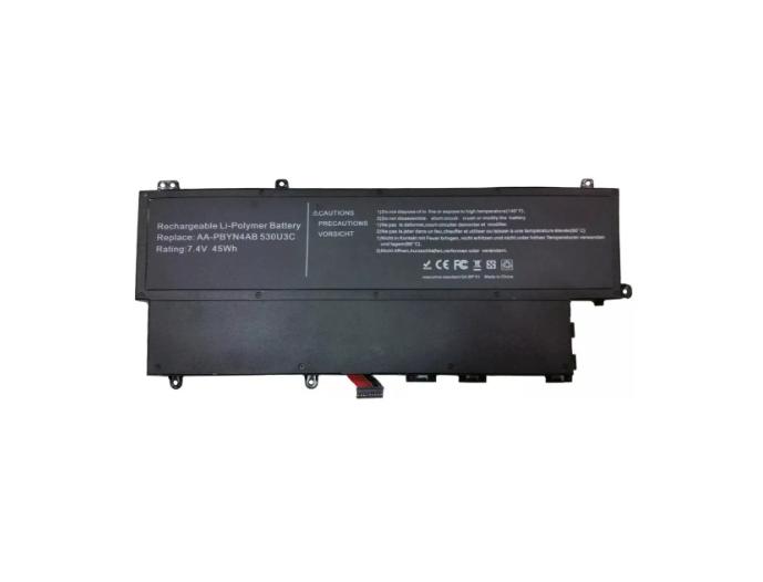 Bateria P/ Samsung Np530u3c-ad3br Np530u3c-ad2br Aa-pbyn4ab