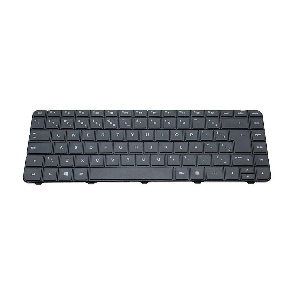 Teclado Laptop Hp 1000-1440br Hp 1000-1460br Hp 1000-1220br