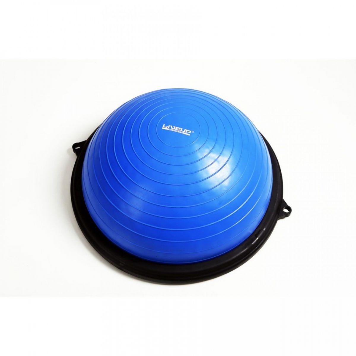 Meia Bola Balance Bosu - LiveUp - Loja Portal