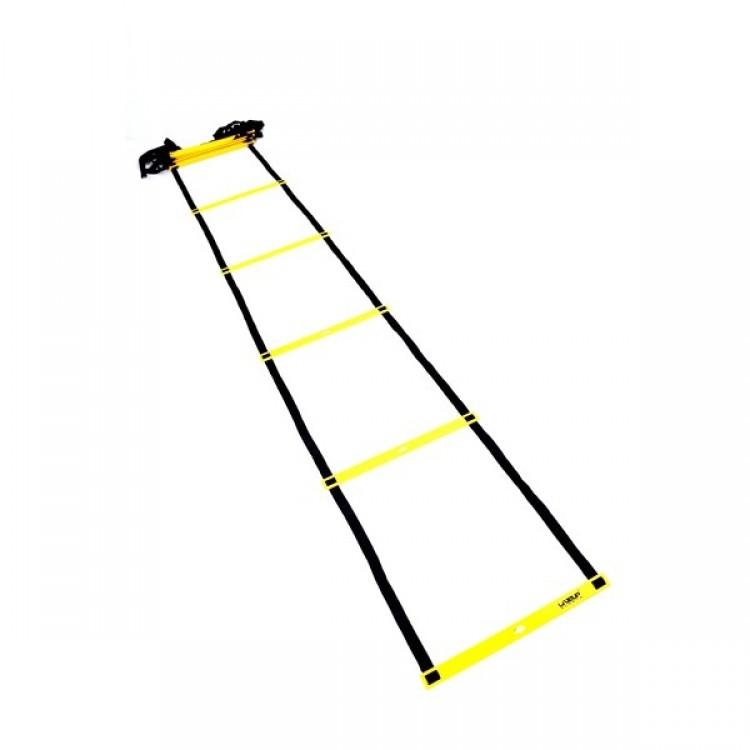 Escada para Treinamento Funcional Agilidade - 8 metros - LiveUp - Loja Portal