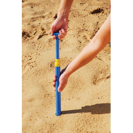 Saca Areia Tipo
