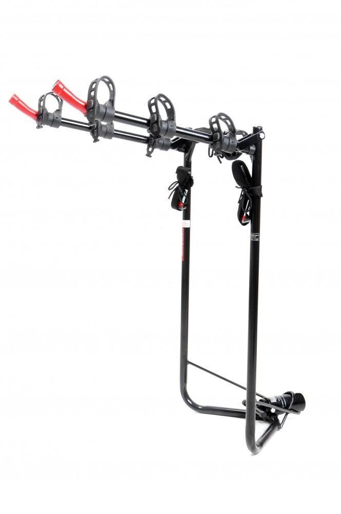 Transbike Para Veículos Com Estepe 03 Bikes - Altmayer - Loja Portal