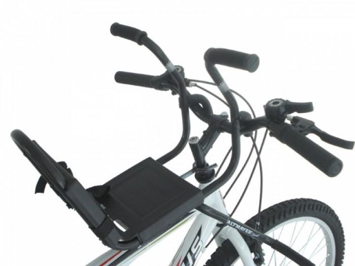 Cadeirinha Para Bicicleta Mountain Bike - Altmayer - Loja Portal