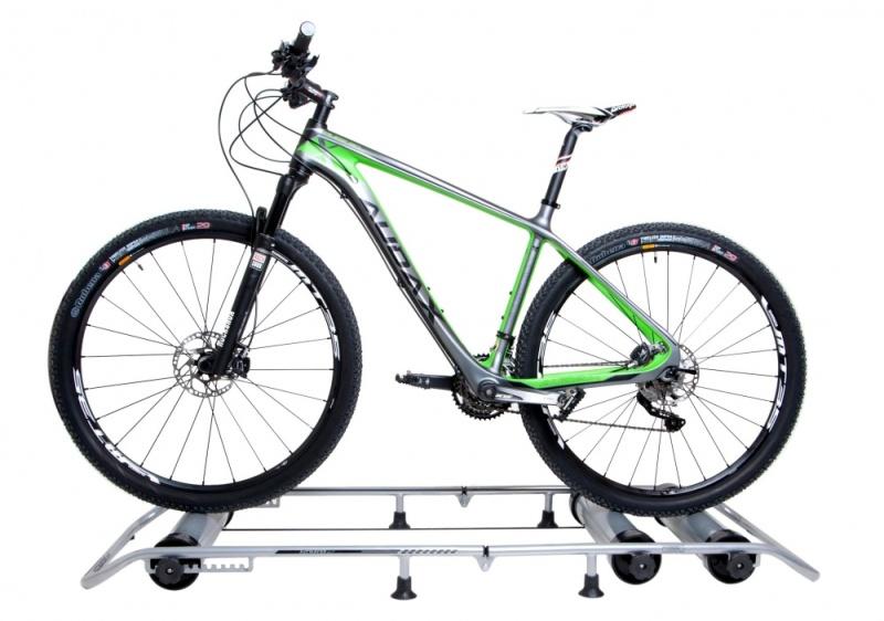 Rolo de Treino Livre  em Bike Altmayer AL-204 - Loja Portal