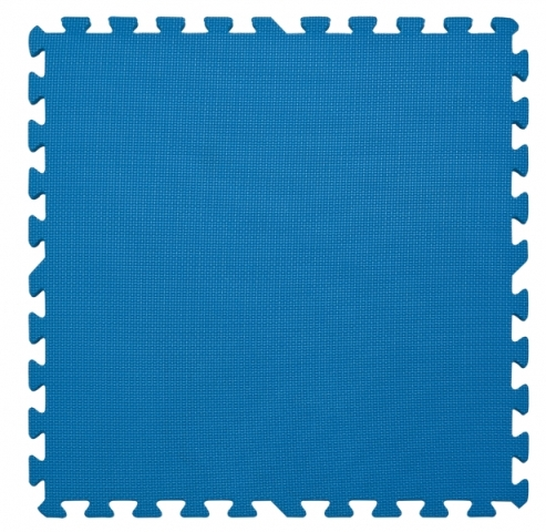 Kit com 4 Tatames Azul Eva - Mor - Loja Portal