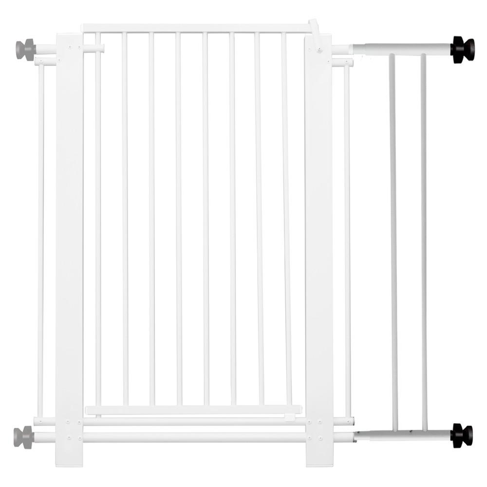Extensor para Portão com Grade de Proteção de 20cm - Secalux - Loja Portal