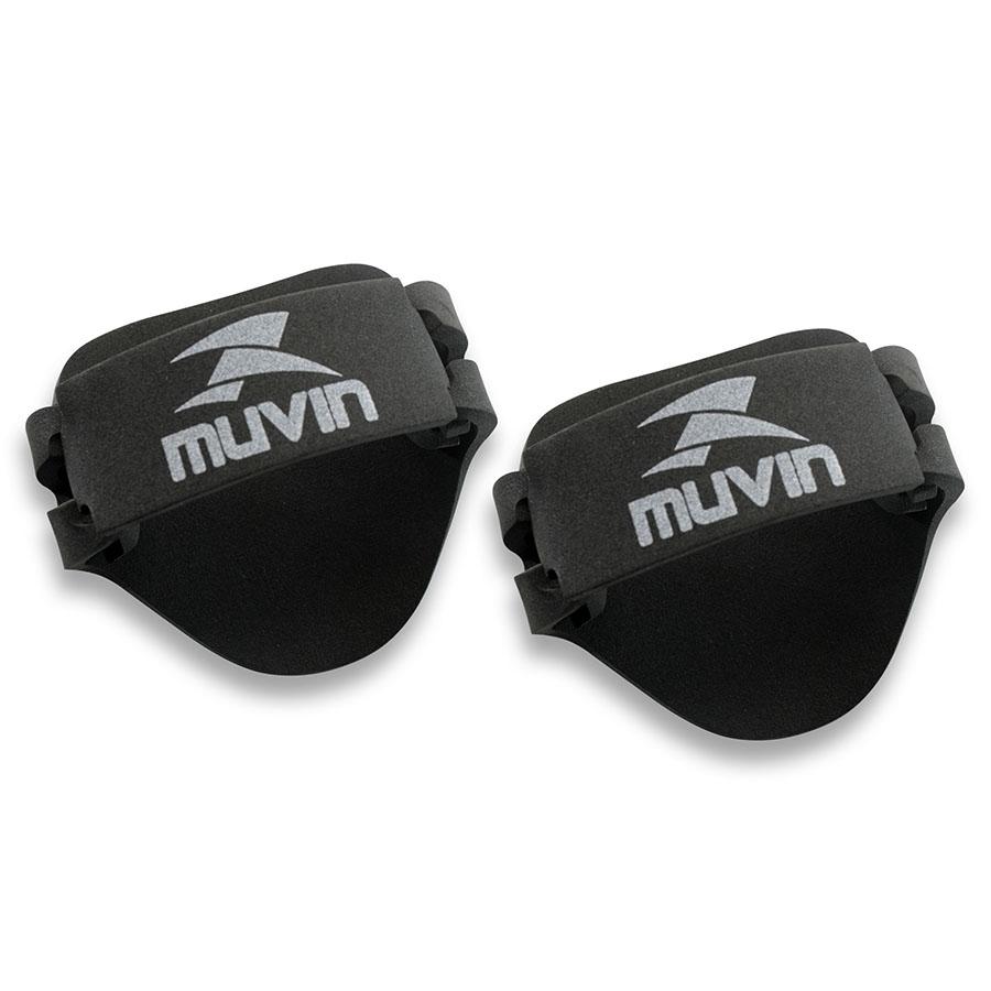 Par de Luvas para Musculação em Eva - Muvin - Loja Portal