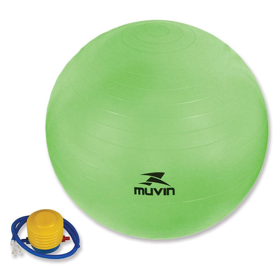 Bolas Suíças para Pilates/Yoga - Muvin - Loja Portal