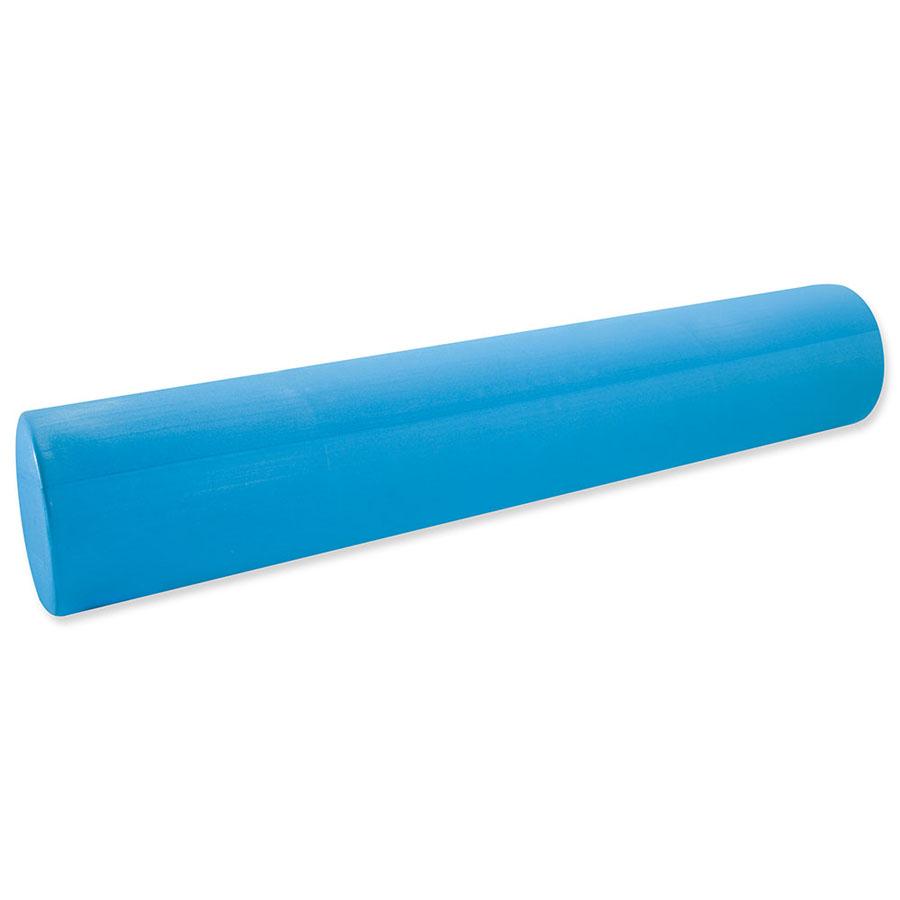 Rolo para Pilates em Eva Azul 90cmx15cm - Muvin - Loja Portal