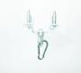 Suporte Giratório para Saco de Pancadas Reforçado de Teto - Loja Portal