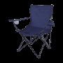 Cadeira Dobrável Alvorada Azul - Nautika - Loja Portal