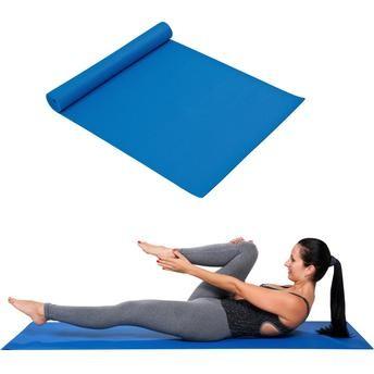 Esteira Tapete para Ginástica Yoga e Pilates  - Loja Portal