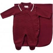 11.484 - Kit Maternidade com Losangos
