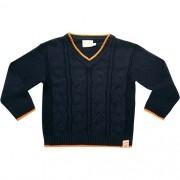 51.226 - Sweater com Tranças Grandes