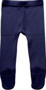 70.247 - Calça Tricot Rendada
