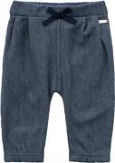70.285 - Calça Moletinho Jeans