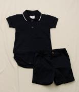 AE20.006 - Conjunto de Body Camisa Polo