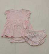 AE20.029 - Conjunto de Body com Silk Rosas