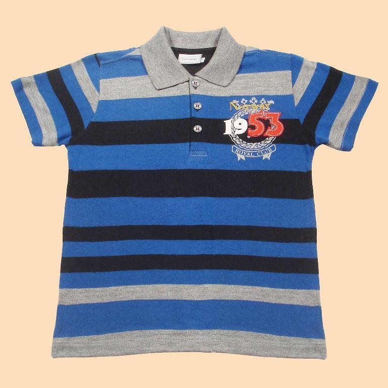 Camisa Polo Bordado Nº 1953