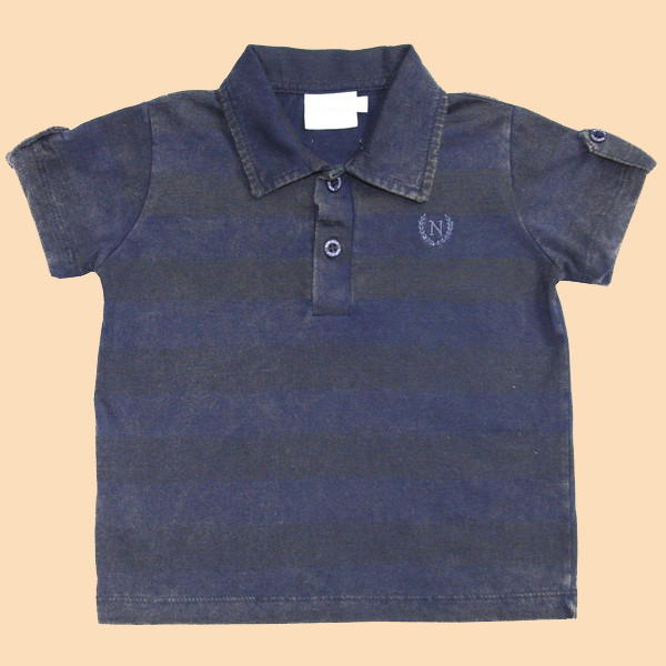 Camisa Polo Lavanderia