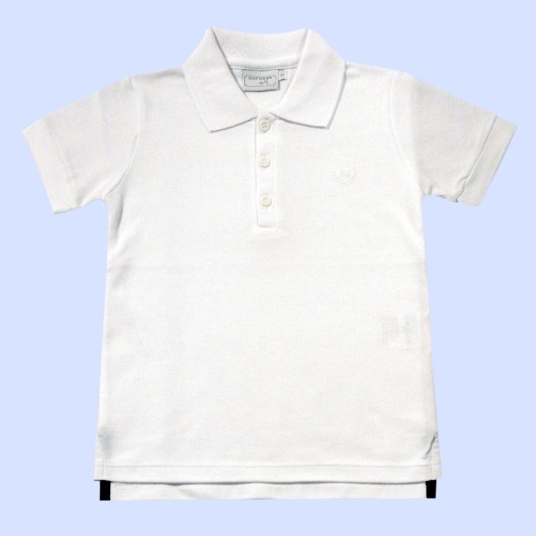 Camisa Polo Casual