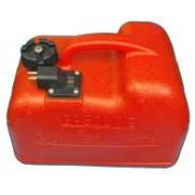 Tanque de Motor de Popa 12 Litros