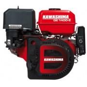 MOTOR KAWASHIMA GE1400E PARTIDA EL�TRICA