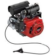 Motor Para Compactador de Solo Branco B4T5.5 CX 5.5 hp 4 Tempos